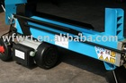 6T electric log splitter for fireplace with CE