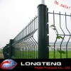 Quality certifited plastic coated Metal Wire Mesh Fence panels Manufacturer