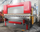 "INT'L Brand-""AccurL""Hydraulic Plate Bending Machine,CNC Plate Bending Machine,Metal Sheet Bending Machine"