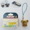 USB flash driver decorating top cap collection