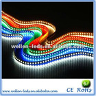 5050 12v waterproof led strip lights WMWPR0F210Y-5050