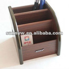 wooden pencil container in reasonable prices