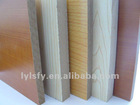 Melamine faced MDF/Decotation MDF board/Fancy wood/Fancy MDF