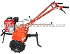 7.0hp gear transmission Mini Tiller Cultivator Gasoline Engine