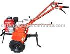 7.0hp gear transmission Mini Tiller Cultivator Gasoline Engine