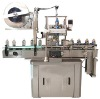 high quality bottle shrink sleeve machine