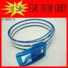 Fashion PVC Belts for Adults