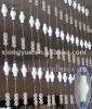 new design crystal bead curtain