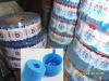 PE laminating film roll for 5 gallon cap water cap sealing labeler