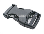 Side release buckle bag accessory A071 suit case part