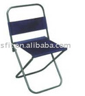 folding rectangular director chair