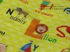 2012 1.8x1.45m promotional baby foam play mat