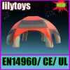 (LILYTOYS ! )Have a leg and colorful Inflatable products Inflatable cheap tents for sale 101JO
