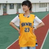 female basketball uniform design