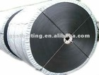 ep200 polyester rubber conveyor belt manufacturer