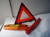 road safety kit/warning triangle kit,safety bag