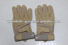 High Quality Paintball Tactical Gloves for Paintball Game