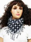 pashmina beautiful square scarf