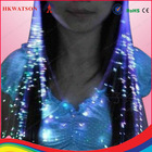 cheap fiber optic hair with battery included