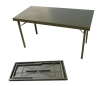 folding table for field operations-2