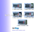 Counter for electronic energy meter
