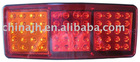 LED tail lamp for Benz
