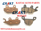 HIGH QUALITY BRAKE PAD FOR Motorcycle
