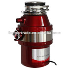 Kitchen 3-bolt Mounting System Food Waste Disposer 220v