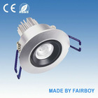 3w Cree led ceiling downlight