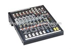 8-channel Mixing Console