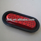 SAE 6 inch Oval LED Truck Rear Lamp-- Fog LED,LED Reversing Lamp