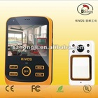 KDB02 intelligent wired digital video camara electronic ding dong door bell