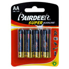 AA LR6 Alkaline Battery