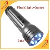 Mini flashlight camera/mini hidden camera