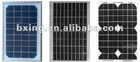 2.5-30w monocrystalline silicon solar panel