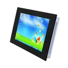 "12.1"" Industrial Touch Screen Panel PC"