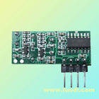 DL-9923 wireless audio receiver transmitter module