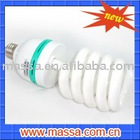 spiral (heliciform) light bulbs
