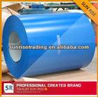 SR ppgi prepainted galvanized steel coil