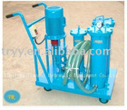 ST-05 Portable transformer oil recycling purification machine
