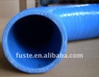 silicone fabric braided rubber air hose