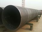 spiral welded pipe API 5L X42