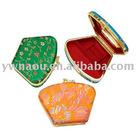ladies jewelry case with jewelry box