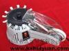 AUTOTEK ZCUT-2 tape cutting machine/3-22mm tape width/160w power consumption