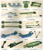 howo spare parts manufacturer