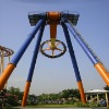 Attraction! Outdoor Playground Equipment big Swing Hammer