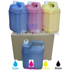 Solvent ink for Xaar print head,solvent based printing ink
