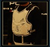 2011 Motorcycle protection body armor vest