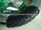 motorcycle tyre 300-17-6PR