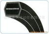 Double V-belt